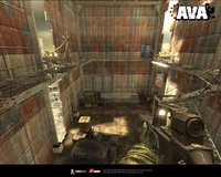 Cкриншот Alliance of Valiant Arms, изображение № 467470 - RAWG