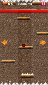 Cкриншот Rapid Roll, изображение № 1214019 - RAWG