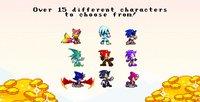 Cкриншот Dimension Dash, изображение № 1297604 - RAWG