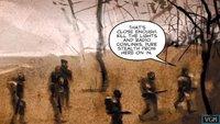 Cкриншот Metal Gear Solid: Digital Graphic Novel, изображение № 2091386 - RAWG