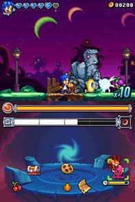 Cкриншот Monster Tale, изображение № 256595 - RAWG