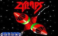 Cкриншот Zynaps, изображение № 746065 - RAWG