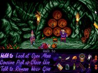 Cкриншот Simon the Sorcerer, изображение № 218923 - RAWG