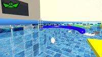 Cкриншот Paper Boat Squirt, изображение № 2185748 - RAWG