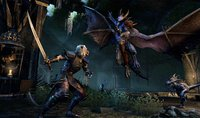 Cкриншот The Elder Scrolls Online: Morrowind, изображение № 1826395 - RAWG