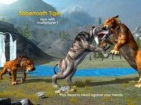 Cкриншот Sabertooth Multiplayer Survival Simulator, изображение № 2408922 - RAWG