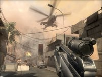 Cкриншот Солдат удачи: Расплата, изображение № 479764 - RAWG