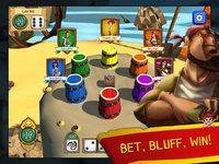 Perudo: The Pirate Board Game screenshot, image №1786211 - RAWG