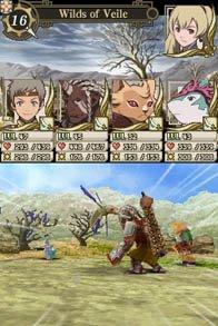 Suikoden: Tierkreis screenshot, image №251126 - RAWG