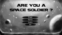 Cкриншот Are you a space soldier ?, изображение № 2247269 - RAWG