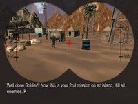 Cкриншот Army Sniper Surgical Strike, изображение № 1809104 - RAWG