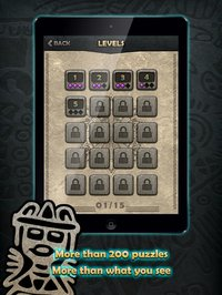 Cкриншот Maya Klotski Unblock Big Block Game with Solver, изображение № 1742792 - RAWG