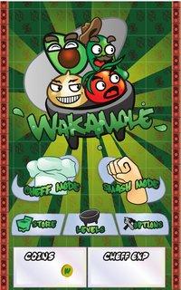 Cкриншот Wakamole, изображение № 617108 - RAWG