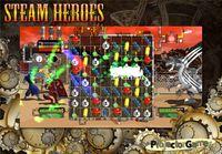 Cкриншот Steam Heroes, изображение № 206762 - RAWG
