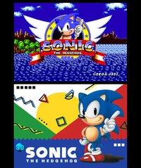 3D Sonic The Hedgehog screenshot, image №262707 - RAWG
