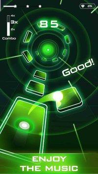 Cкриншот Magic Twist: Twister Music Ball Game, изображение № 2071174 - RAWG