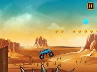 Cкриншот Hill Monster Truck:Stunt Racing, изображение № 1727674 - RAWG