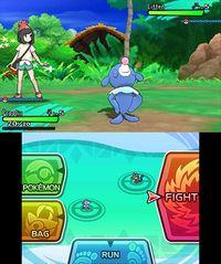 Cкриншот Pokémon Sun, Moon, изображение № 241471 - RAWG