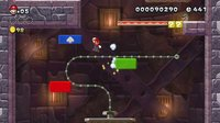 Cкриншот New Super Mario Bros. U, изображение № 267558 - RAWG