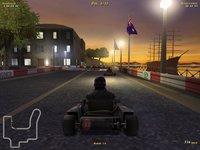 Cкриншот Михаэль Шумахер: Мировое турне, изображение № 398516 - RAWG