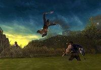 Cкриншот Evil Dead: Regeneration, изображение № 424411 - RAWG