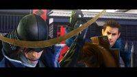 Sengoku BASARA: Samurai Heroes screenshot, image №540988 - RAWG