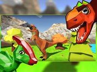 Cкриншот Dinosaur Hunter: Prehistory Era Cubic 3D, изображение № 1705267 - RAWG