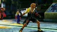Cкриншот Final Fantasy X, изображение № 584789 - RAWG