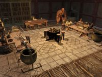 Cкриншот Neverwinter Nights 2: Маска предательства, изображение № 474726 - RAWG