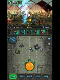 Cкриншот World Beast War, изображение № 1751446 - RAWG