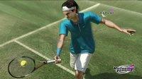 Cкриншот Virtua Tennis 4: Мировая серия, изображение № 562628 - RAWG