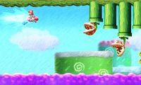 Cкриншот Yoshi's New Island, изображение № 262962 - RAWG