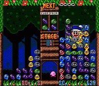 Kirby's Avalanche (1995) screenshot, image №762001 - RAWG