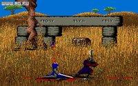 Moonstone: A Hard Days Knight screenshot, image №297129 - RAWG