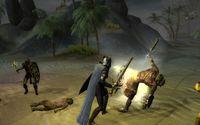 Cкриншот Neverwinter Nights 2: Storm of Zehir, изображение № 325481 - RAWG