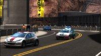 Cкриншот SEGA Rally Online Arcade, изображение № 570926 - RAWG