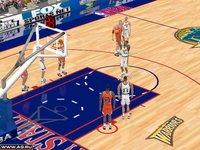 Cкриншот NBA Basketball 2000, изображение № 300776 - RAWG