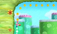 Cкриншот Yoshi's New Island, изображение № 262961 - RAWG