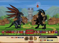 Cкриншот DragonFable, изображение № 605932 - RAWG