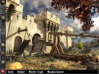 Cкриншот The Time Machine - Trapped in Time (FULL) - A Hidden Object Adventure, изображение № 1328521 - RAWG