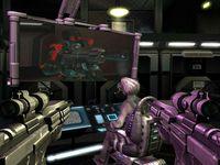 Cкриншот Зона 51, изображение № 420539 - RAWG