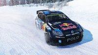 WRC 5 FIA World Rally Championship screenshot, image №146902 - RAWG
