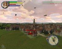 Cкриншот Red Baron Arcade, изображение № 491884 - RAWG