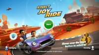 Cкриншот Kinect Joy Ride, изображение № 2021635 - RAWG