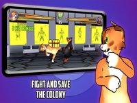 Cкриншот Cat Fighting Battle, изображение № 2187795 - RAWG