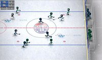 Cкриншот Stickman Ice Hockey, изображение № 1429253 - RAWG