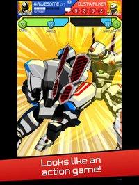 Cкриншот Aftershock - Tactical Card Combat, изображение № 35820 - RAWG