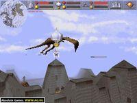 Cкриншот Magic Carpet, изображение № 315327 - RAWG