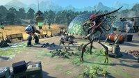 Age of Wonders: Planetfall screenshot, image №826659 - RAWG