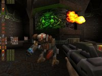 Quake II (1997) screenshot, image №1826113 - RAWG